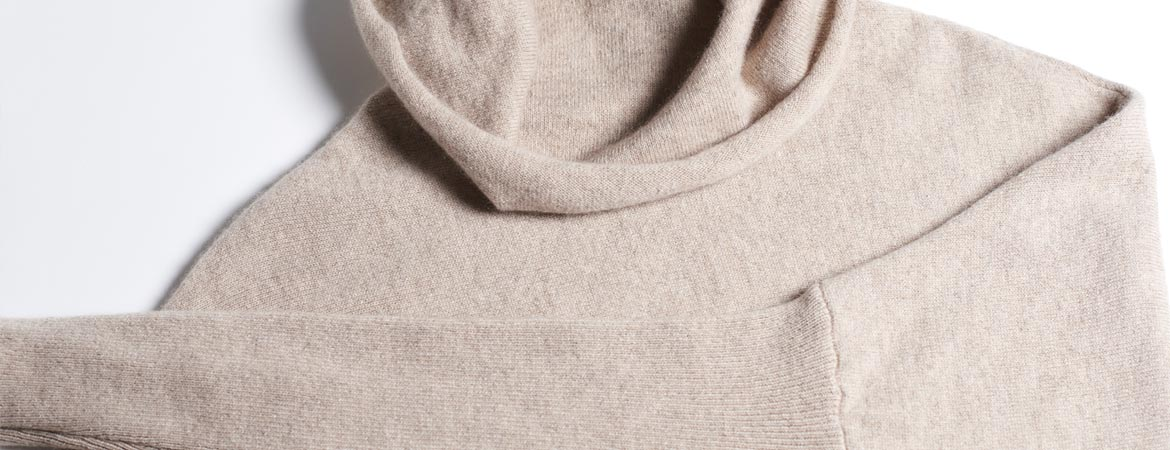 cashmere maxi cowl neck sweater